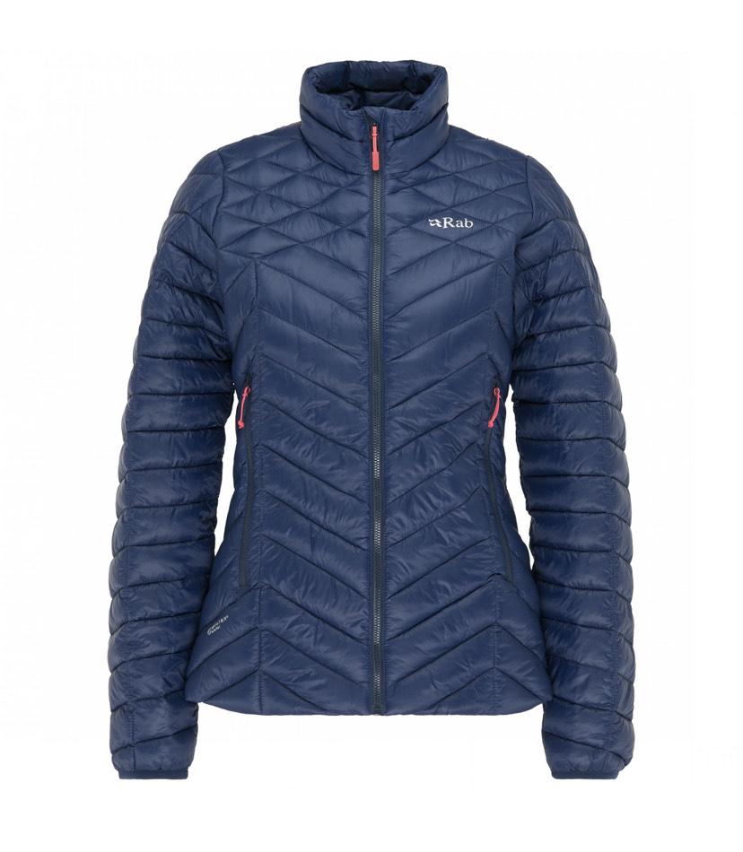 Rab Altus Womens Jacket - £75.48 Delivered @ Alpine Trek