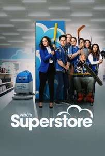 Superstore, The complete seasons 1-5 HD digital series £9.99 @ iTunes
