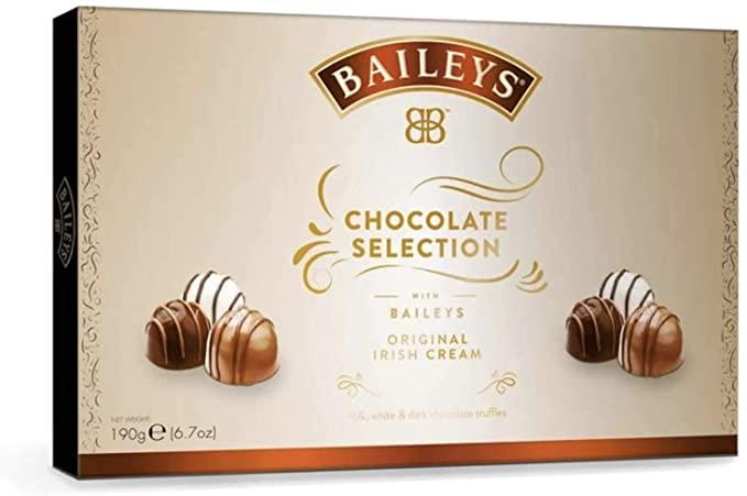 Baileys Chocolate Selection 190g - £1.50 @ B&M (Edinburgh - Receipt Posted)
