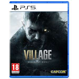 [PS5/PS4/Xbox One/Series X] Resident Evil Village - £46.85 delivered (Pre-Order) @ Base