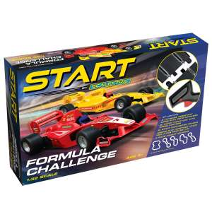 Scalextric Start Set - £30 free delivery @ The Works