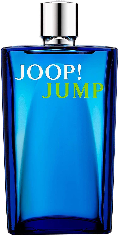 Joop! Jump Eau de Toilette 100ml £16.50 Amazon prime / £20.99 Non prime