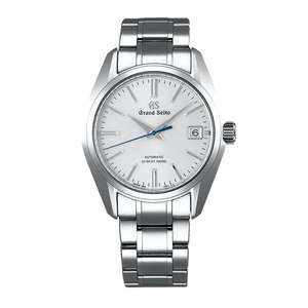 Grand SeikoHI BEAT Watch SBGH201G - £4,400 @ AMJ Watches