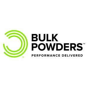 Free 500g Bulk Protein and shaker (Just Pay £3.95 Postage) @ Bulk