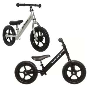 Vitus Nippy Superlight Balance Bike - £35.99 Each Delivered / New Customers Can Get 2 for £61.98 (£10 of £50+ spend) @ Chain Reaction Cycles