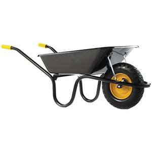 Chillington Camden Classic (yellow puncture free) wheelbarrow 85L for £45.95 delivered @ Wickes