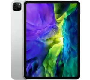 "APPLE 11"" iPad Pro (2020) - 128 GB, Silver DAMAGED BOX £615.20 @ eBay Currys Clearance"