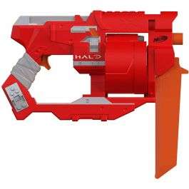 Nerf Halo Mangler blaster toy with six darts for £22.99 delivered to UK mainland (+£2.99 to NI) @ BargainMax