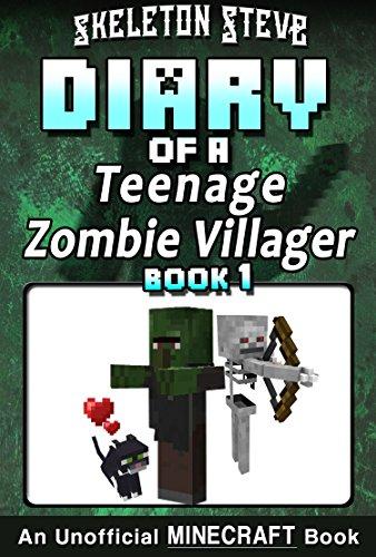 Minecraft Inspired Books (x6) - Kindle Edition Free @ Amazon