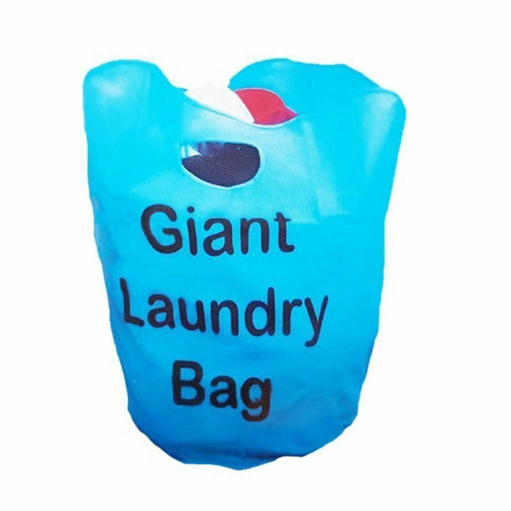 Giant Laundry Bag 50cm x 40cm £1.99 delivered @ moneycruncher / ebay