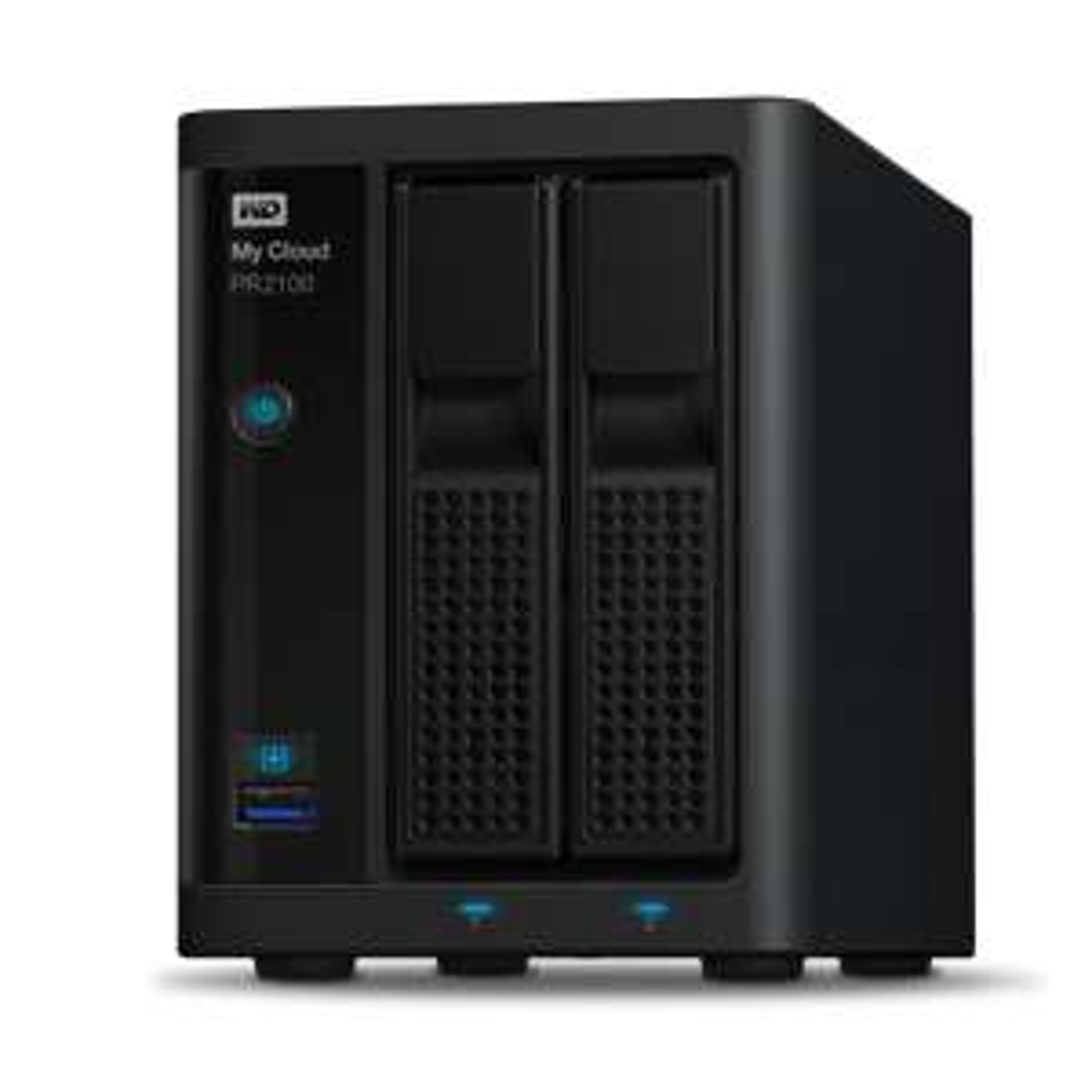 WD My Cloud PR2100 20TB (2 * 10TB Drives) £799 Delivered @ Western Digital
