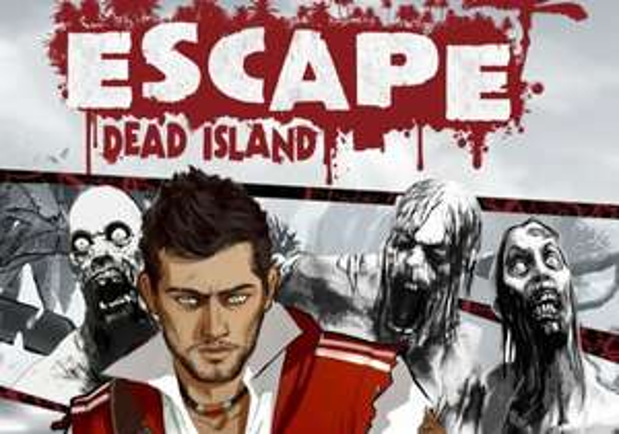 Steam Escape Dead Island - £1.10 at Greenmangaming