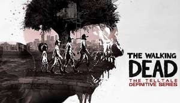 [Steam] The Walking Dead: The Telltale Definitive Series (PC) - £11.29 @ CDKeys
