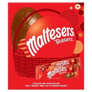Easter Eggs Large Buy 2 get 1 free Celebrations/ Oreos / Kinder / Galaxy / Maltesers / Thorntons £8 for 3 (+ Delivery / Min Spend) Morrisons