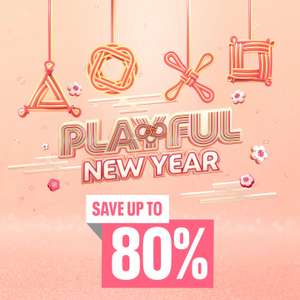 Playful NY PSN Sale - Days Gone £9.03 Injustice 2 £4.35 Ghost of Tsushima £25.86 Spider-Man GOTY £10.54 + More @ PlayStation Store Indonesia