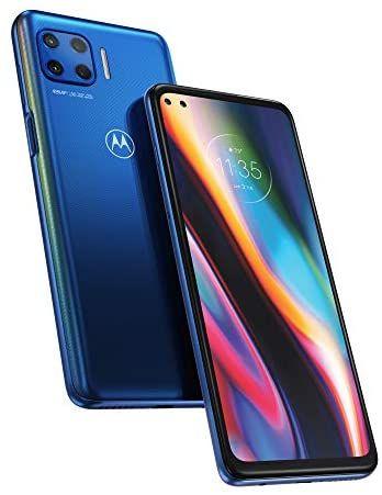 Motorola Moto G 5G Plus 64GB 4GB 5G Smartphone (5000mAh/Dual Sim/Snapdragon 765) - £170.31 (UK Mainland) @ Amazon Italy