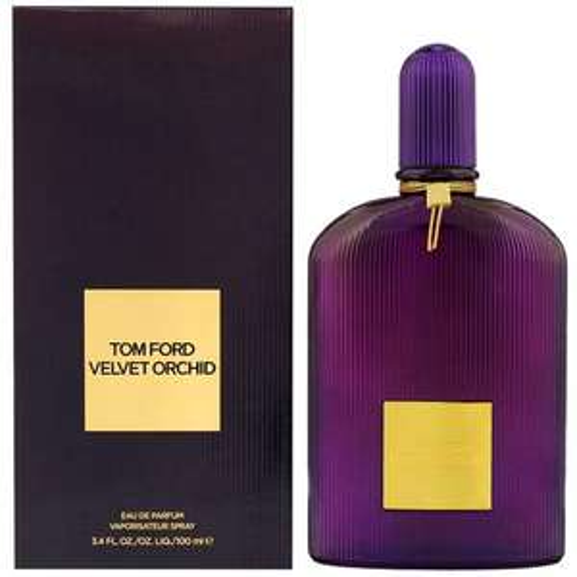 Tom Ford Velvet Orchid Eau De Parfum 100ml Spray £89.95 delivered using code @ All Beauty