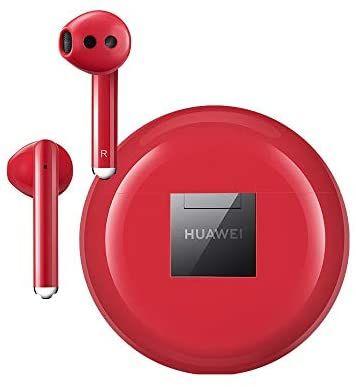 HUAWEI FreeBuds 3 Wireless Earphones with Active Noise Canceling Headphones - £80.78 (UK Mainland) @ Amazon France