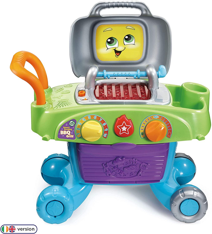 Leapfrog smart sizzling bbq grill toy - £19.99 (Prime) £24.48 (Non Prime) @ Amazon
