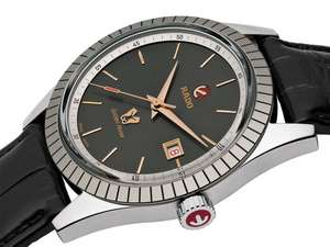 Rado Golden Horse 42mm Mens Watch - £1370 @ Mappin and Webb