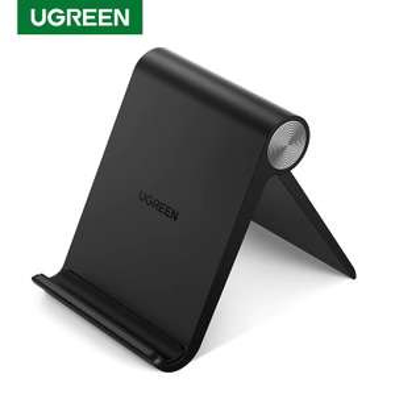 Ugreen Portable Phone Holder Stand Black / White £3.61 Delivered @ AliExpress / UGREEN
