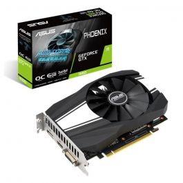 ASUS Phoenix GeForce GTX 1660 SUPER OC Edition 6GB - £246.90 + £4.99 Delivery @ Dino PC