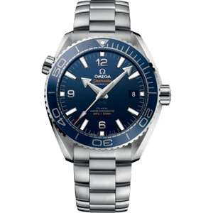 Omega Seamaster Planet Ocean 600M 43.5mm Watch £3891 @ Watches World