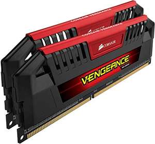 DDR3 Corsair CMY16GX3M2A1600C9R £61.55 at Amazon