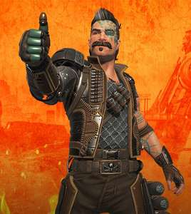 Apex Legends - Freedom Fighter skin - (All Platforms) Free @ Amazon Prime Gaming
