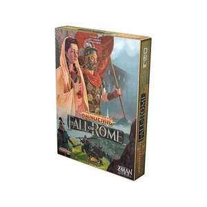 Pandemic Fall of Rome Board Game £34.95 with code @ Chaos Cards