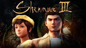Shenmue III PC £11.25 @ Greenman Gaming