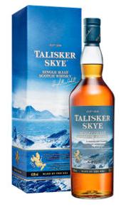 Talisker Skye Single Malt Scotch Whisky - £25 (Delivery Fees / Minimum Basket Charges Apply) @ Asda