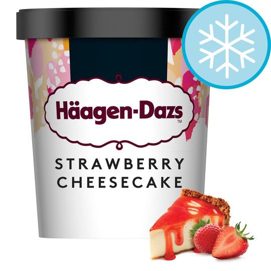 Co-Op Clearance Ice Cream Halo Top/Häagen-Dazs/Ben & Jerrys - 75p instore @ Co-Op (Cornwall)