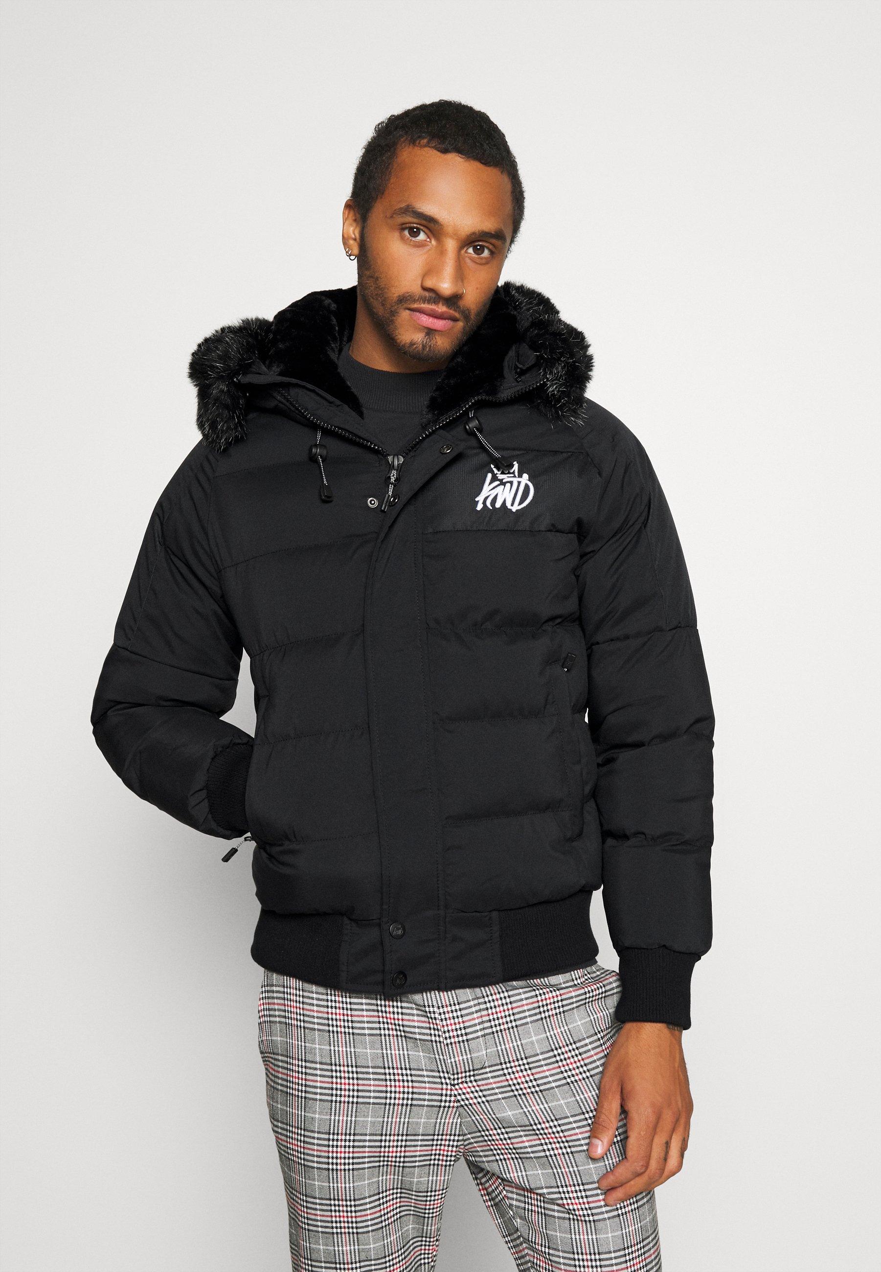 Kings Will Dream Puffer Jacket £45 (£3 delivery) @ Zalando