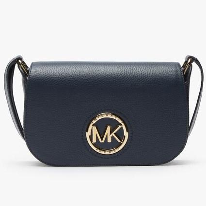 Michael Michael Kors Samira Small Flap Messenger Bag - £67.50 @ Fenwick