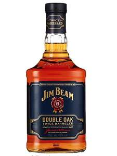 Jim Beam Double Oak Kentucky Straight Whiskey 70 cl £13.50 (+£4.49 / £4.99 non-prime) / The Glenlivet Captain's Reserve £22.50 @ Amazon