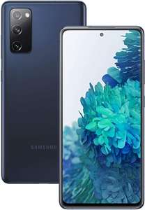 Samsung galaxy s20 fe 50gb data Unlimited minutes and text With EE £32 a month 24 months @ Buymobiles