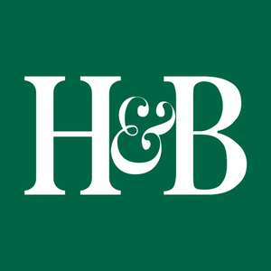 25% OFF when you spend £25 with code at Holland and Barrett