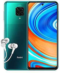 Xiaomi Redmi Note 9 Pro NFC Snapdragon 720 64GB Smartphone Used Good - £122.33 Delivered (UK Mainland) @ Amazon Warehouse Germany