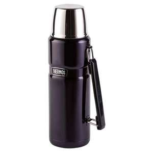 Thermos King Flask Navy 1.2L - £18.50 (+ Delivery Charge / Minimum Spend Applies) at Tesco
