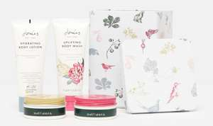 Body Wash and Body Lotion Gift Set - £5.95 delivered @ joules.com