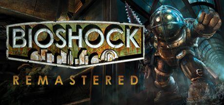 [Steam] BioShock Remastered (PC) - £2.49 @ Steam Store