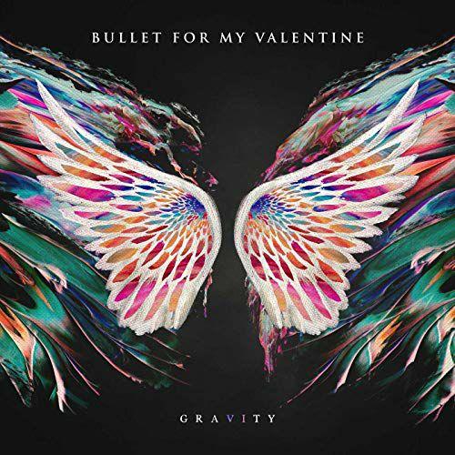 Bullet For My Valentine - Gravity Coloured Vinyl £11.99 (+£2.99 non-prime) @ Amazon