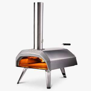 Ooni Karu Dual Fuel Portable Outdoor Pizza Oven - £250 at John Lewis & Partners