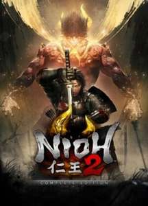 Nioh 2: The Complete Edition PC (Steam) £26.75 at Instant Gaming
