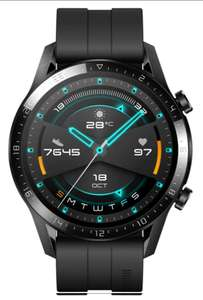 Huawei GT2 Smart Watch - Matte Black Smartwatch - £119 Delivered @ ao.com