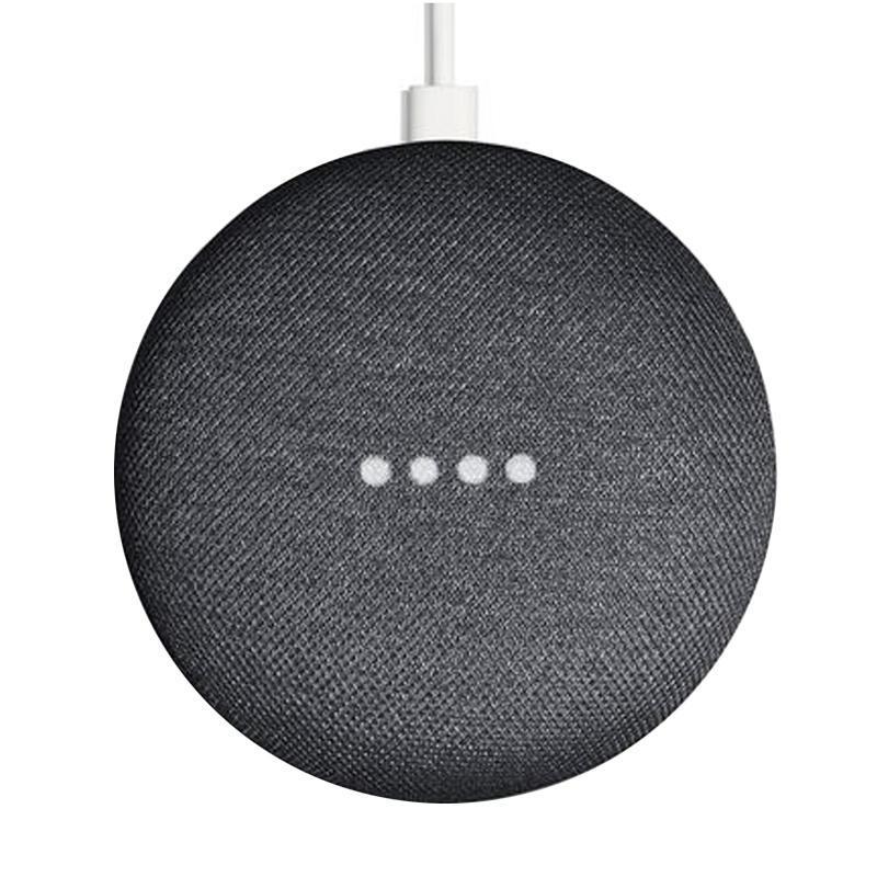 Google Home Mini 1st Gen (Official Google Refurbished FFP) - £14.95 (Charcoal/Chalk/Coral) - £15.99 (Aqua) delivered @ MyMemory
