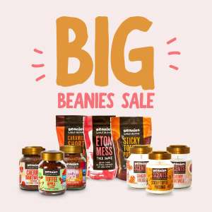 The Big Beanies Sale (Flavoured Coffee) - £4 delivery / free over £20