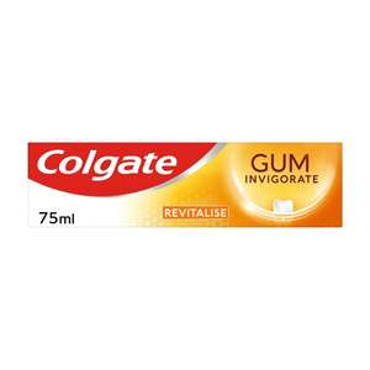 Colgate Gum Invigorate Toothpaste 75Ml - £2.50 (Delivery Charge / Minimum Spend Applies) @ Tesco