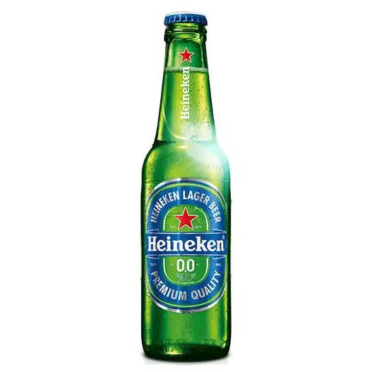 Heineken 0.0% Alcohol Free Lager 29p at Chorley Home Bargains